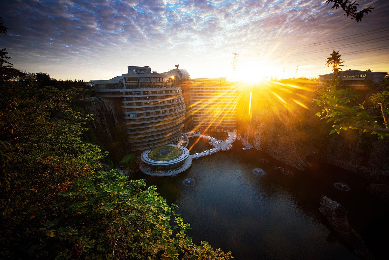 shimao-wonderland-intercontinental-hotel-complete7
