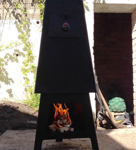 Patio Heater / Barbeque 室内设计——图片可供参阅