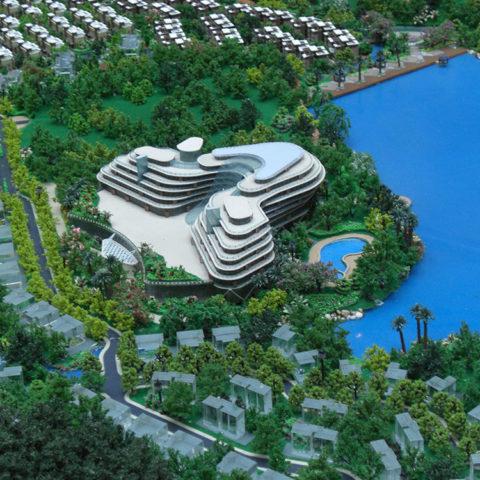 Dongguan Resort Hotel<br>广东东莞度假区酒店